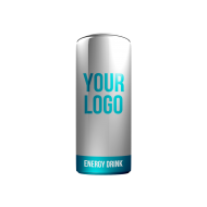 Branded energy drinks|250 ml|96 cans with full colour label|Only £ 1.23 per can - ed-250ml-can.png