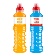 Branded isotonic drink 600 ml|PET bottle with full colour label| 540 bottles|Only £ 0.80 per bottle - isotonic-orange_and_multifruit_drink-500ml.png