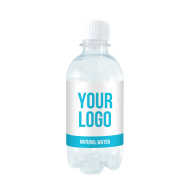 Branded still water 250 ml|PET bottle with full colour label| 120 bottles|Only £ 0.55 per bottle - water-250ml-pet.png
